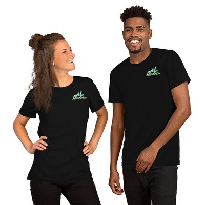 N2L DOT KOM Short-Sleeve Unisex T-Shirt