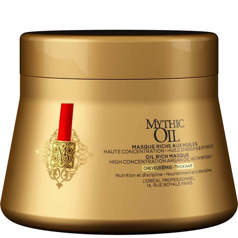 Mythic Oil Cheveux Epais