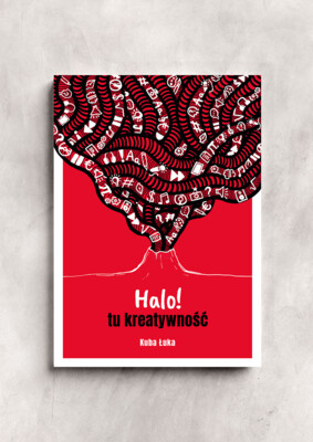 Książka: Halo! tu kreatywność