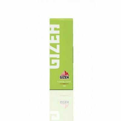 GIZEH SUPER FINE 50