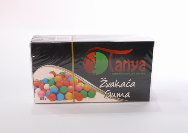 Aroma Žvakaća guma 120gr