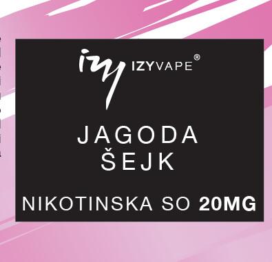 Jagoda šejk