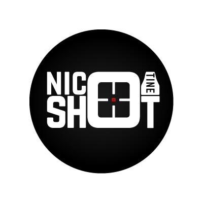 Nic Shot 36-72mg/ml (10 ml)