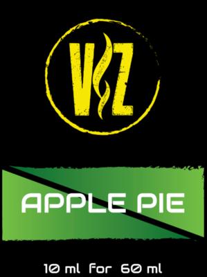 V&Z - APPLE PIE 10/60