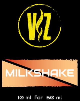 V&Z - MILKSHAKE 10/60