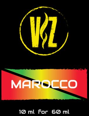 V&Z - MAROCCO 10/60