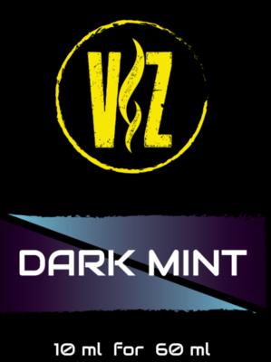 V&Z - DARK MINT 10/60