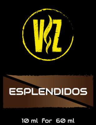 V&Z - ESPLENDIDOS 10/60