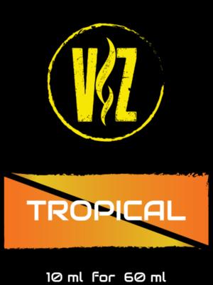 V&Z - TROPICAL 10/60