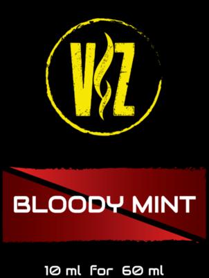 V&Z - BLOODY MINT 10/60