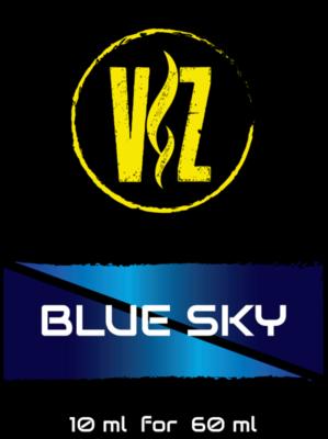 V&Z - BLUE SKY 10/60