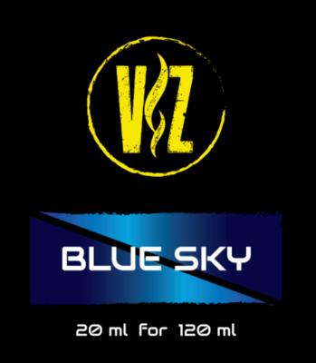 V&Z - BLUE SKY 20/120