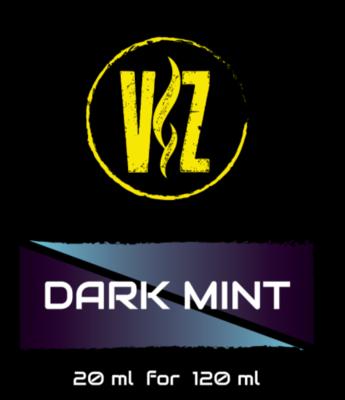 V&Z - DARK MINT 20/120