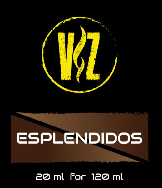 V&Z - ESPLENDIDOS 20/120
