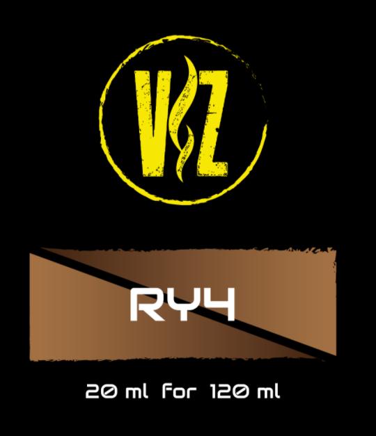 V&Z - RY4 20/120
