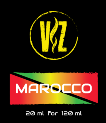 V&Z - MAROCCO 20/120