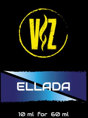 V&Z - ELLADA 10/60