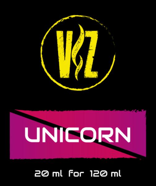 V&Z - UNICORN 20/120