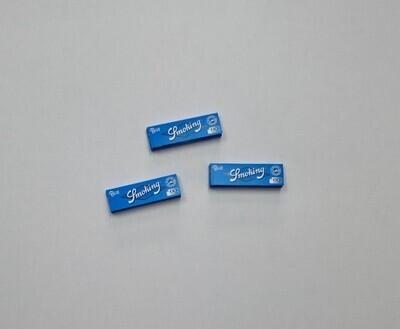 Smoking Blue Rizle