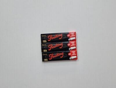 Smoking KS De Luxe + tips