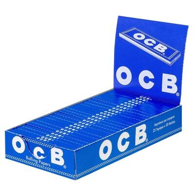 OCB rizle plave