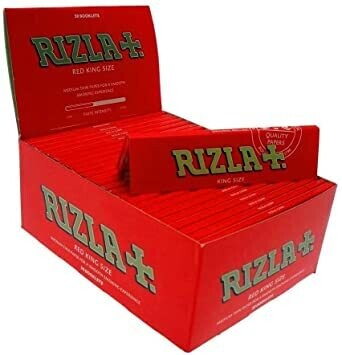 Rizla + King size slim