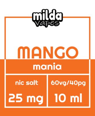 Milda Salt - Mango Mania