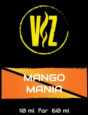 V&Z - MANGO MANIA 10/60