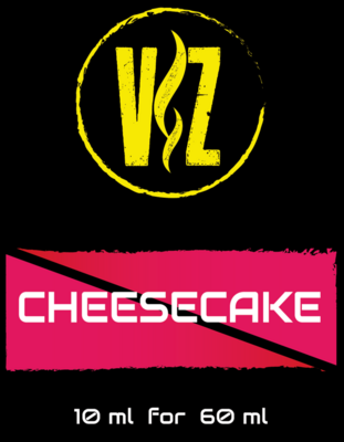 V&Z - CHEESECAKE 10/60