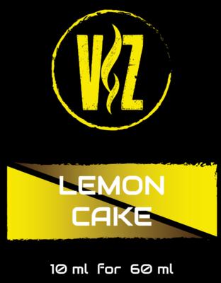 V&Z - LEMON CAKE 10/60
