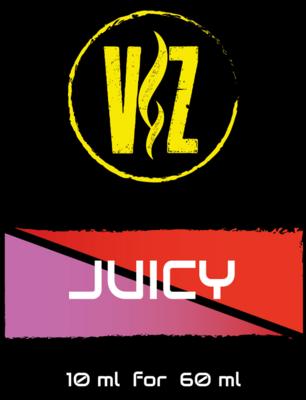 V&Z - JUICY 10/60