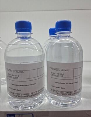 Propilen Glikol  (500ml)