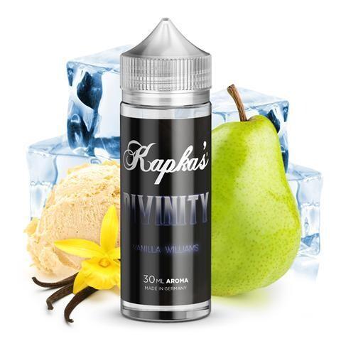 Kapka's Flava - Divinity