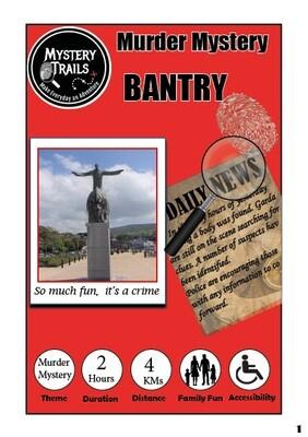 Bantry- Murder Mystery - Cork