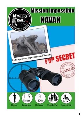 Navan- Mission Impossible