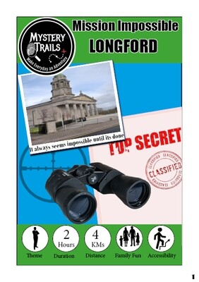 Longford- Mission Impossible