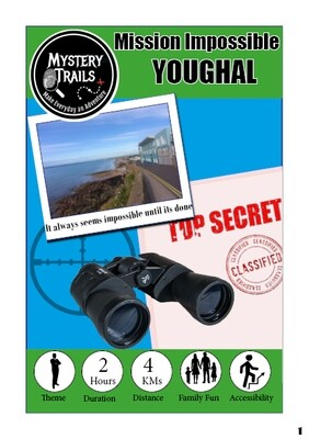Youghal- Mission Impossible - Cork