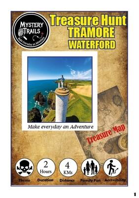 Tramore- Treasure Hunt - Waterford