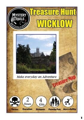 Wicklow- Treasure Hunt