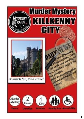 Kilkenny- Murder Mystery