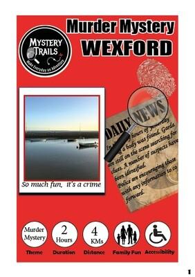 Wexford-Murder Mystery