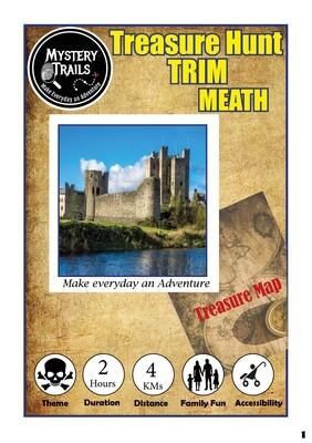 Trim- Treasure Hunt-Meath