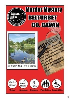 Belturbet-Murder Mystery- Cavan