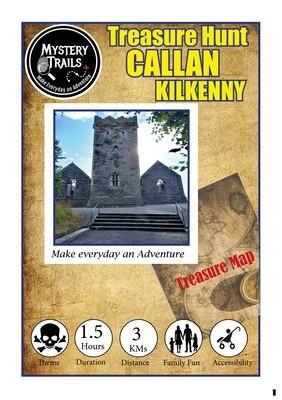 Callan- Treasure Hunt - Kilkenny