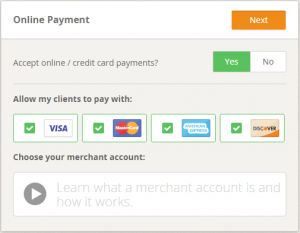 Online Payment Service - Food Ordering System