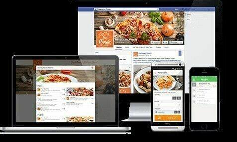 Basic Plan - Food Ordering System