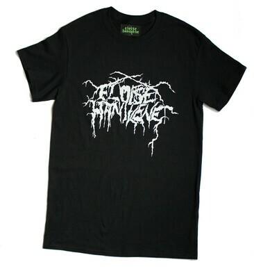 BLACK METAL T