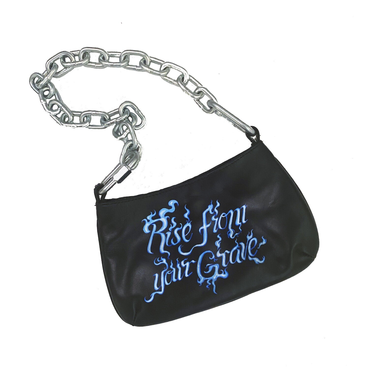RISE FROM YOUR GRAVE BAG
