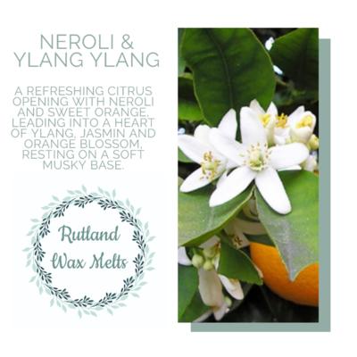 Neroli & Ylang Ylang