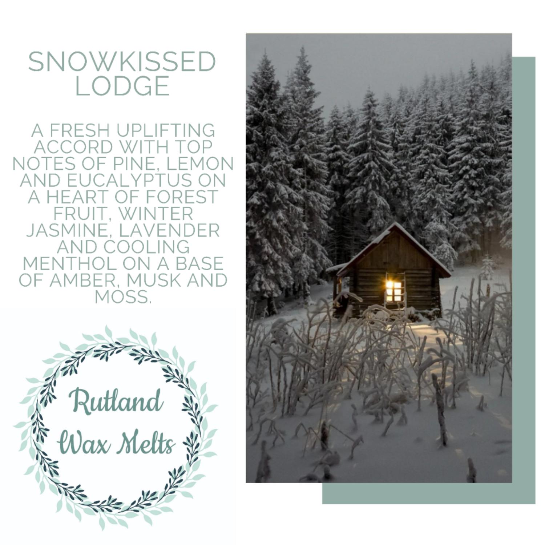 Snowkissed Lodge